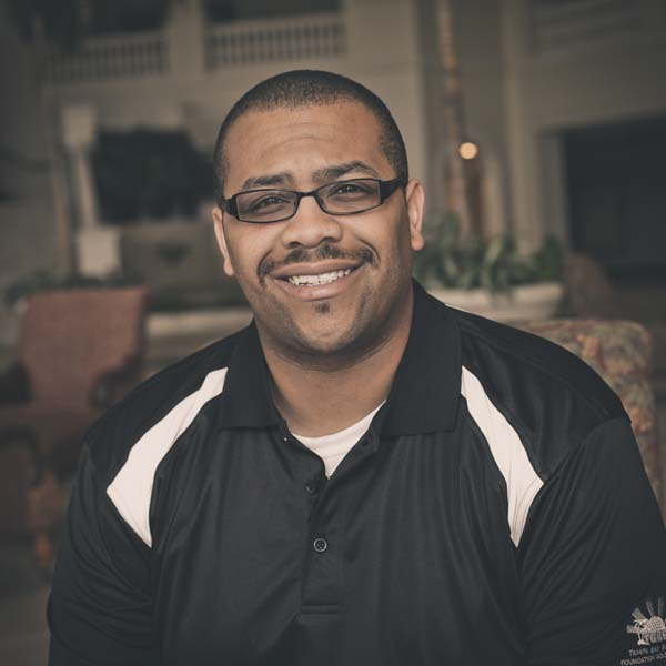 Chip Luter